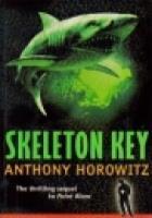 skeleton key anthony horowitz book report Skeleton key book summary and study guide anthony horowitz booklist anthony horowitz message board detailed plot synopsis reviews of skeleton key.